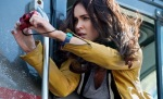 Megan Fox is neither effective or compelling as April, the audiences human connection to the story.