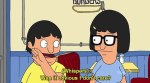 What could I possibly say that a Belcher child hasn't said for me?